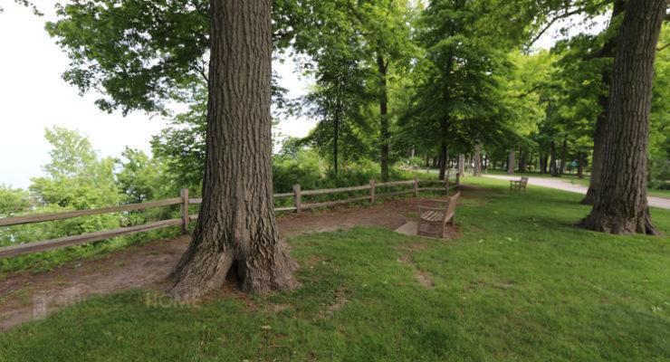 Lake Bluff Park image